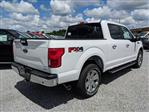 2018 F-150 SuperCrew Cab 4x4,  Pickup #J7308 - photo 2