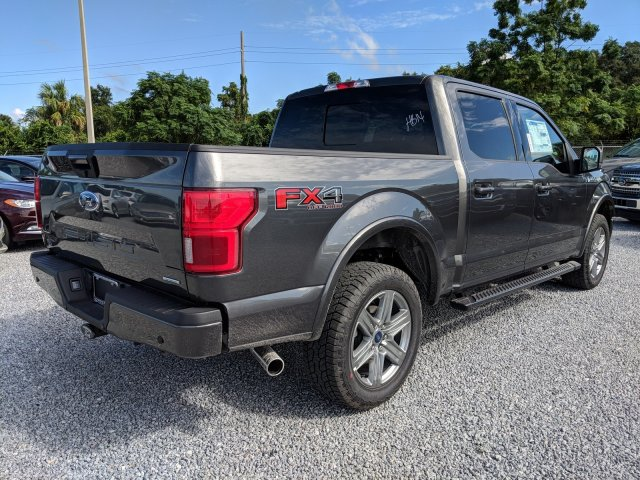 2018 F-150 SuperCrew Cab 4x4,  Pickup #J7310 - photo 2