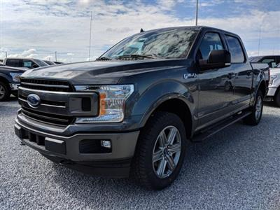 2018 F-150 SuperCrew Cab 4x4,  Pickup #J7310 - photo 5