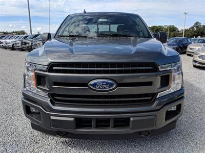 2018 F-150 SuperCrew Cab 4x4,  Pickup #J7310 - photo 6