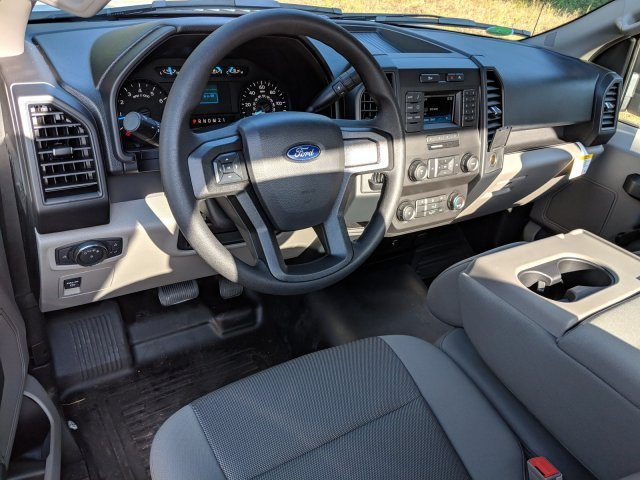 2018 F-150 Regular Cab 4x2,  Pickup #J7706 - photo 15
