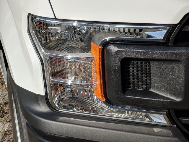 2018 F-150 Regular Cab 4x2,  Pickup #J7706 - photo 7