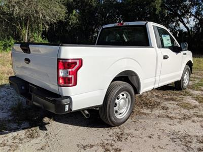 2018 F-150 Regular Cab 4x2,  Pickup #J7706 - photo 2