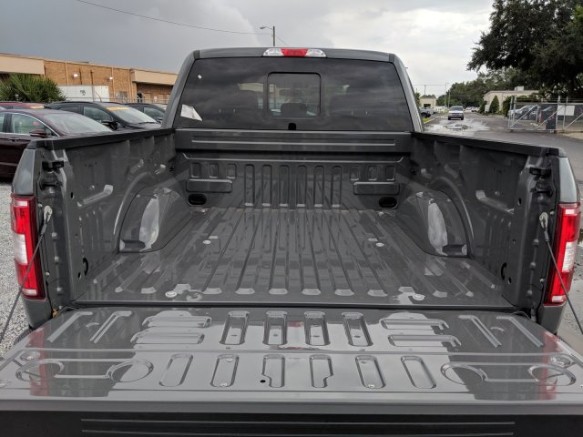 2018 F-150 SuperCrew Cab 4x4,  Pickup #J7711 - photo 10