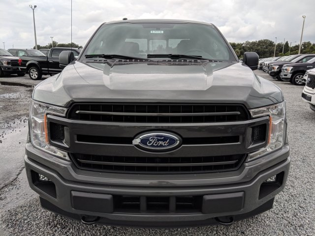 2018 F-150 SuperCrew Cab 4x4,  Pickup #J7711 - photo 7