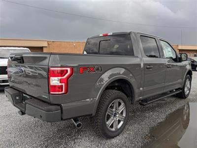 2018 F-150 SuperCrew Cab 4x4,  Pickup #J7711 - photo 2