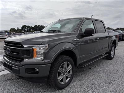 2018 F-150 SuperCrew Cab 4x4,  Pickup #J7711 - photo 5