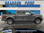 2018 F-150 SuperCrew Cab 4x4,  Pickup #J7711 - photo 1
