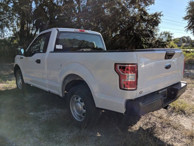 2018 F-150 Regular Cab 4x2,  Pickup #J7723 - photo 4