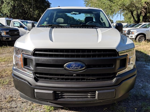 2018 F-150 Regular Cab 4x2,  Pickup #J7723 - photo 6