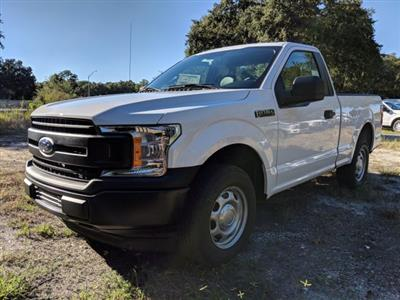 2018 F-150 Regular Cab 4x2,  Pickup #J7723 - photo 5