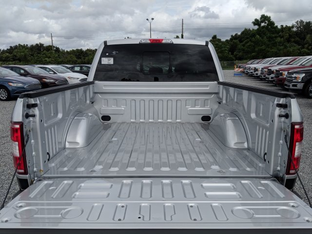 2018 F-150 SuperCrew Cab 4x2,  Pickup #J7739 - photo 10