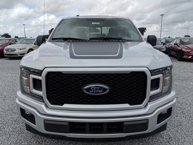 2018 F-150 SuperCrew Cab 4x2,  Pickup #J7739 - photo 6
