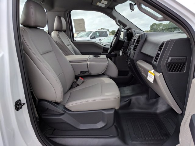 2018 F-150 Regular Cab 4x2,  Pickup #J7758 - photo 12