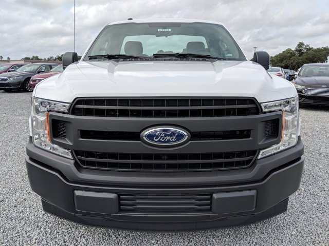 2018 F-150 Regular Cab 4x2,  Pickup #J7758 - photo 6