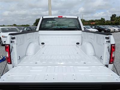 2018 F-150 Regular Cab 4x2,  Pickup #J7758 - photo 10