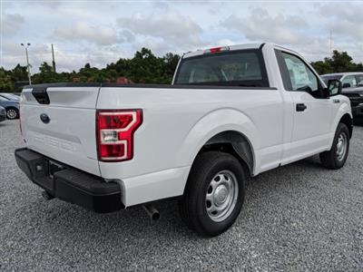 2018 F-150 Regular Cab 4x2,  Pickup #J7758 - photo 2