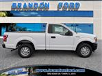 2018 F-150 Regular Cab 4x2,  Pickup #J7758 - photo 1