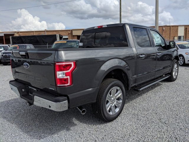 2018 F-150 SuperCrew Cab 4x2,  Pickup #J7760 - photo 2