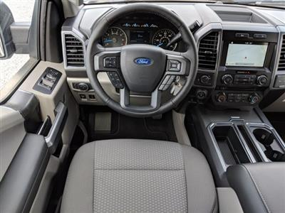 2018 F-150 SuperCrew Cab 4x2,  Pickup #J7760 - photo 13
