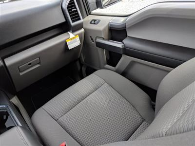 2018 F-150 SuperCrew Cab 4x2,  Pickup #J7760 - photo 14