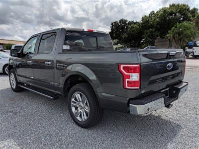 2018 F-150 SuperCrew Cab 4x2,  Pickup #J7760 - photo 4