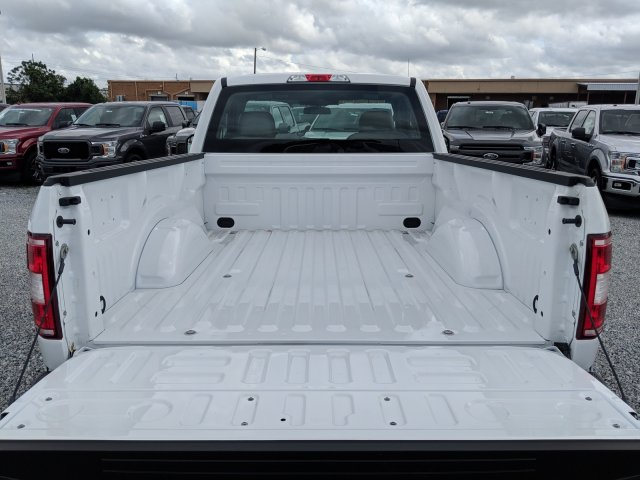 2018 F-150 Regular Cab 4x2,  Pickup #J7761 - photo 10