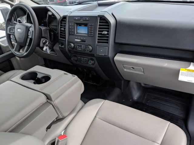 2018 F-150 Regular Cab 4x2,  Pickup #J7761 - photo 13