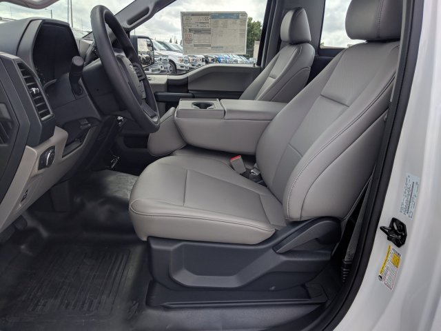 2018 F-150 Regular Cab 4x2,  Pickup #J7761 - photo 14