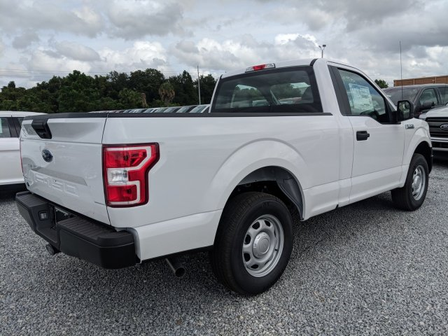 2018 F-150 Regular Cab 4x2,  Pickup #J7761 - photo 2