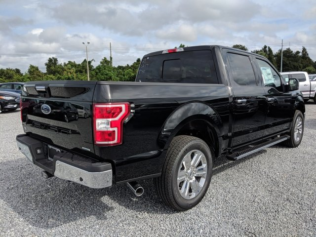 2018 F-150 SuperCrew Cab 4x2,  Pickup #J7762 - photo 2