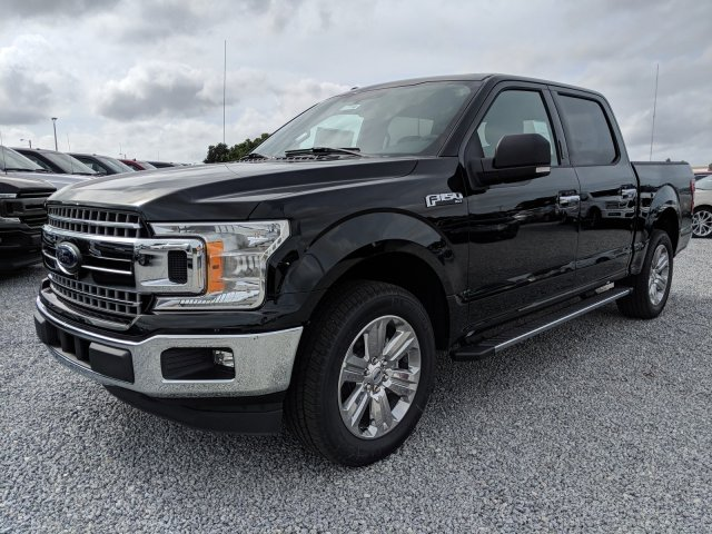 2018 F-150 SuperCrew Cab 4x2,  Pickup #J7762 - photo 5