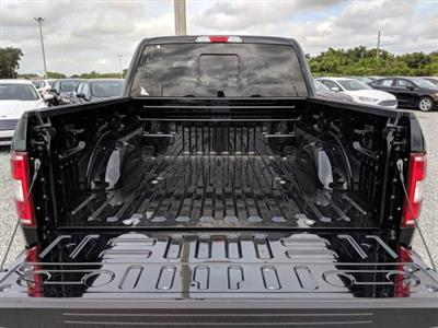 2018 F-150 SuperCrew Cab 4x2,  Pickup #J7762 - photo 10