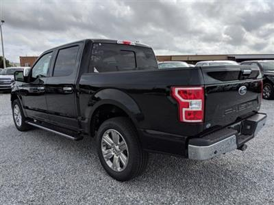 2018 F-150 SuperCrew Cab 4x2,  Pickup #J7762 - photo 4