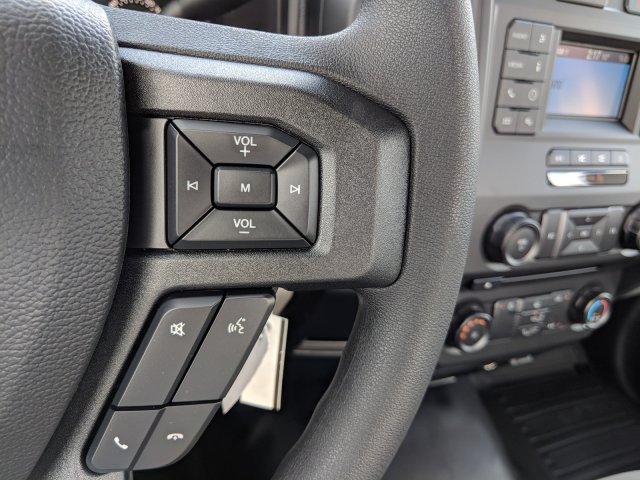 2018 F-150 Regular Cab 4x2,  Pickup #J7765 - photo 22