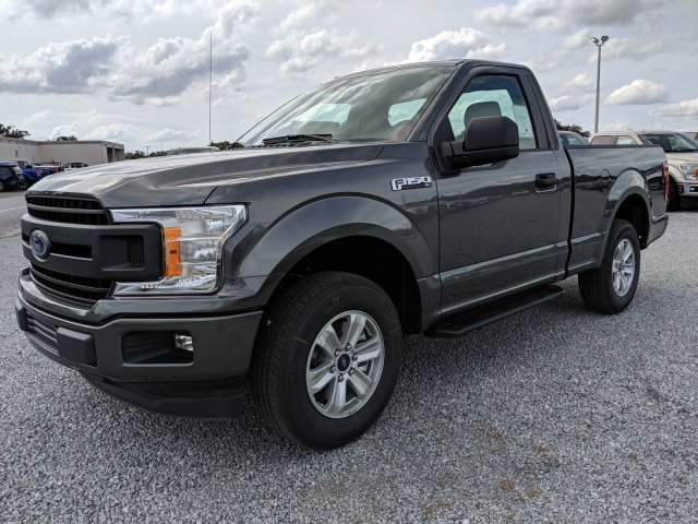 2018 F-150 Regular Cab 4x2,  Pickup #J7765 - photo 5