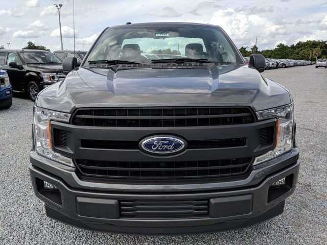 2018 F-150 Regular Cab 4x2,  Pickup #J7765 - photo 6