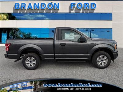 2018 F-150 Regular Cab 4x2,  Pickup #J7765 - photo 1