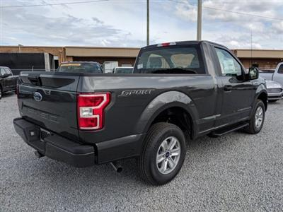 2018 F-150 Regular Cab 4x2,  Pickup #J7765 - photo 2