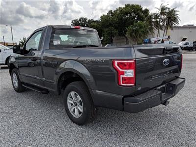 2018 F-150 Regular Cab 4x2,  Pickup #J7765 - photo 4