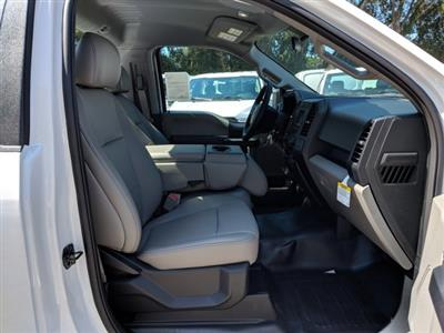 2018 F-150 Regular Cab 4x2,  Pickup #J7815 - photo 12