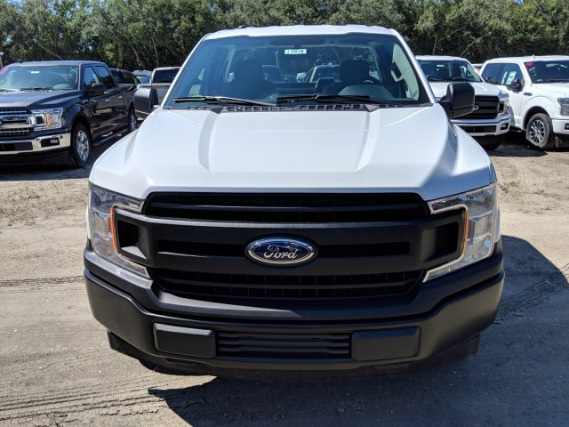 2018 F-150 Regular Cab 4x2,  Pickup #J7816 - photo 6