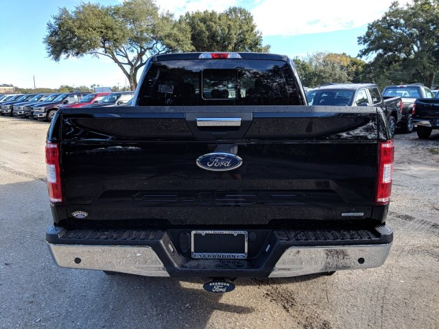 2018 F-150 SuperCrew Cab 4x2,  Pickup #J7817 - photo 3