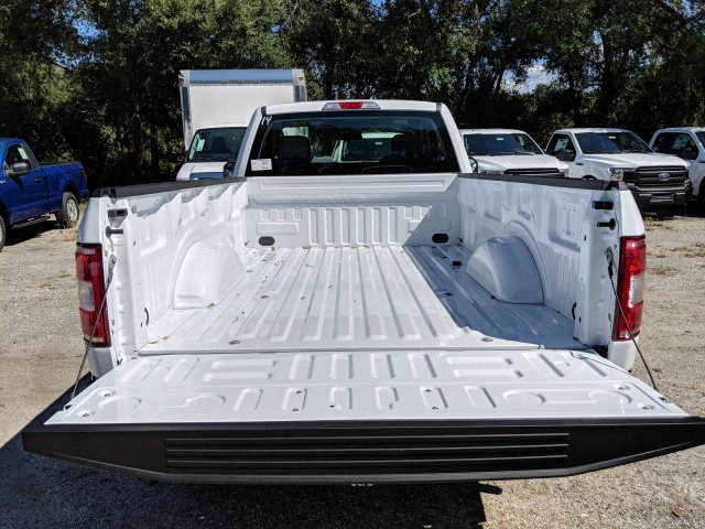 2018 F-150 Regular Cab 4x2,  Pickup #J7825 - photo 10