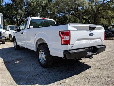 2018 F-150 Regular Cab 4x2,  Pickup #J7825 - photo 4