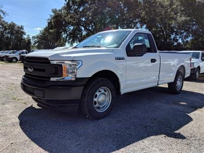 2018 F-150 Regular Cab 4x2,  Pickup #J7825 - photo 5