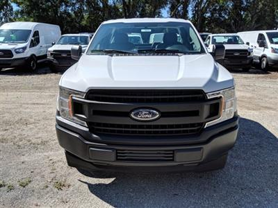 2018 F-150 Regular Cab 4x2,  Pickup #J7825 - photo 6