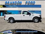 2018 F-150 Regular Cab 4x2,  Pickup #J7825 - photo 1