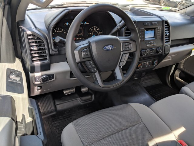 2018 F-150 Regular Cab 4x2,  Pickup #J7830 - photo 15