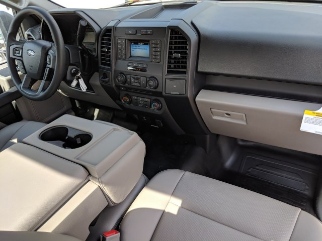 2018 F-150 Regular Cab 4x2,  Pickup #J7831 - photo 13